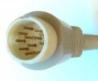 Кабель ЭКГ, совместимый с мониторами пациента Philips®