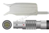 Датчик SpO2, совместимый с мониторами пациента и пульсоксиметрами Invivo® 9383 с Nellcor® модулем
