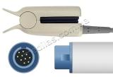 Датчик SpO2, совместимый с Nihon Kohden® TL-101S