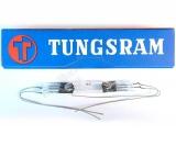 Ртутная кварцевая лампа Tungsram HGOK-125