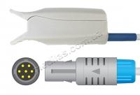 Датчик SpO2, совместимый с мониторами пациента и пульсоксиметрами BCI® (оригинал 3044)