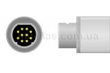 Кабель ЭКГ, совместимый с мониторами пациента Siemens®